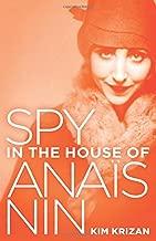 Spy in the House of Anaïs Nin