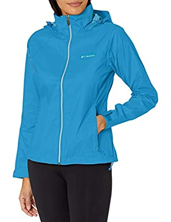 Columbia Women's Waterproof Rain Jacket
