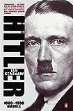Hitler 1889 To 1936 Hubris by Ian Kershaw(2001-10-30) - Penguin UK - 30/10/2001