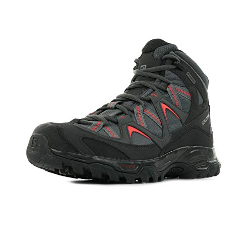 SALOMON Bekken Mid GTX W Damen Trekkingschuhe Outdoor Schuhe Grösse 40 EU