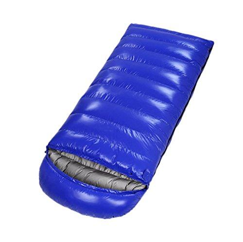 Sac de couchage de canard Enveloppe enfant extérieur Garder au chaud Give Liner 170 * 80cm , 3 , 1000g