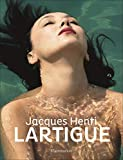 Image of Jacques Henri Lartigue (BEAUX LIVRES - LANGUE ANGLAISE)