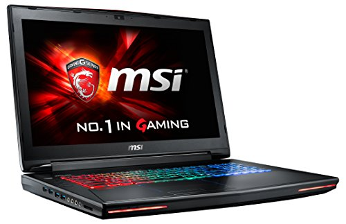 MSI G Series GT72S Dominator Pro G-220 Laptop (Windows 10,...