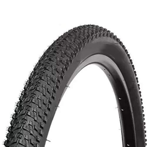 Edinber Neumático de la bicicleta de repuesto, Bicicleta de Montaña Neumáticos Antideslizante MTB Bike Bead Wire Neumático para Bicicleta de Montaña Cross Country Neumático para 2.6*2.1 K1153