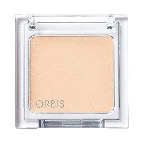 オルビス(ORBIS)マルチクリームアイカラーシアーバニラ◎アイシャドウ◎