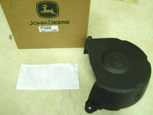 Heavy Equipment Parts John_Deere Detroit Mall GY20426 Hand Shi Deck Dedication Belt Left
