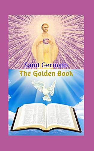 The Golden Book: A great literary work, which leaves teachings and traces a path of faith towards the great power of God, based on the Sacred Scriptures.