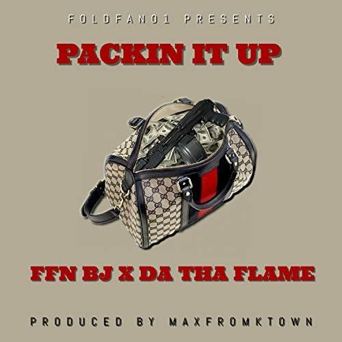 FFN BJ feat. D.A Tha Flame