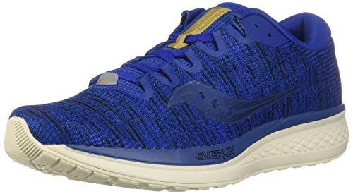 Saucony Jazz 21, Zapatillas de Deporte para Hombre, Azul (Navy Shade 41), 43 EU