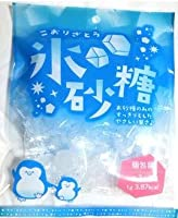 メイホウフーズ 個包装氷砂糖* 100g×6入