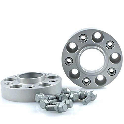 Preisvergleich Produktbild TuningHeads / Eibach .0126988.DK.S90-7-30-007 Spurverbreiterung,  60 mm / Achse,  60 mm / Achse