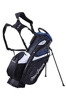 MacGregor Golf MACBAG146 Mactec