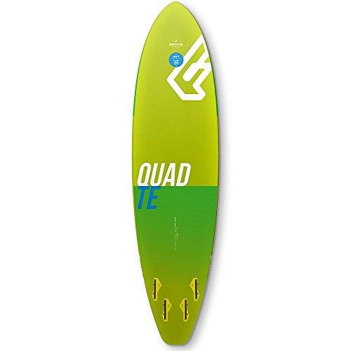 Tavola da Windsurf Fanatic QUAD T.E. 2016