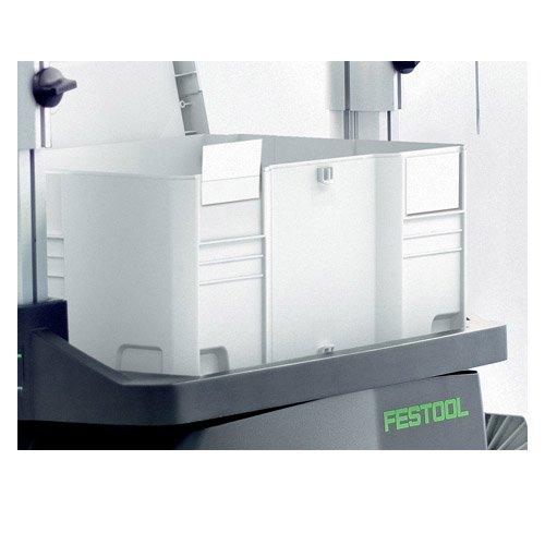 Festool 497855 Systainer Beschermhoes voor labelveld