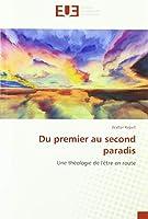Du premier au second paradis: Une théologie de l'être en route