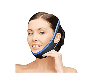 Pure Acoustics Anti-Snore Jaw Strap by Lacasa