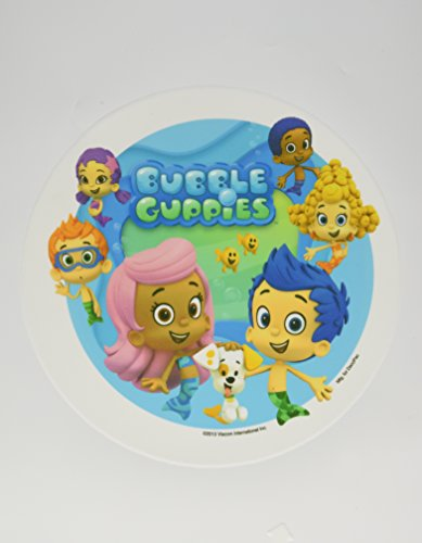 Top bubble guppies edible image for 2020
