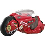 ポピニカ魂 PROJECT BM! ポピニカ魂 AKIRA 金田のバイク <リバイバル版> 約500mm ABS&PVC&ダイキャスト製 塗装済み可動フィギュア
