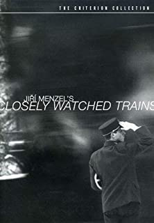 Criterion Collection: Closely Watched Trains [DVD] [1966] [Region 1] [US Import] [NTSC]