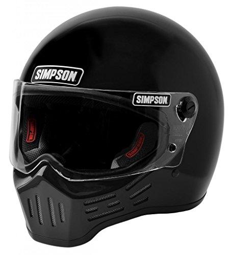 Simpson M30DS2 Helmet