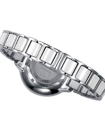 Reloj Viceroy mujer 471188-07 acero y ceramica