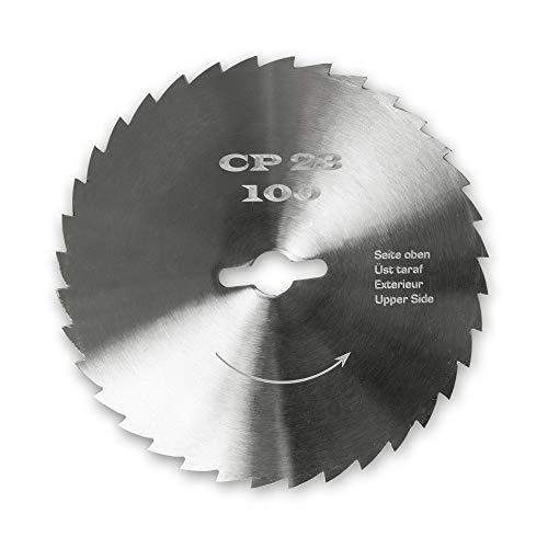 Für Tandir 100 Gezahnt Kreismesser Rundmesser Dönermesser Kebapblade