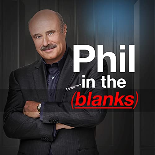 Phil in the Blanks Podcast By Stage 29 Podcast Productions cover art
