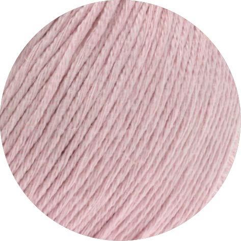 Lana Grossa Soft Cotton 06 - Rosa