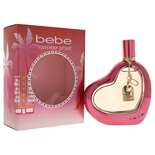 Opiniones y reviews de Bebe Perfume Top 5. 10