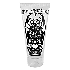 GRAVE BEFORE SHAVE BEARD Conditioner 3