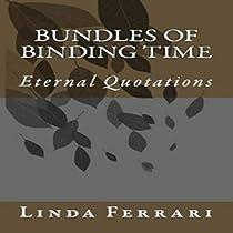 Bundles Of Binding Time Hörbuch Download Von Linda Ferrari Audible De Gelesen Von Afton Pearson