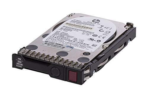 HP 653955-001 300GB 2,5 Zoll SAS 6Gb/s SFF Enterprise Festplatte
