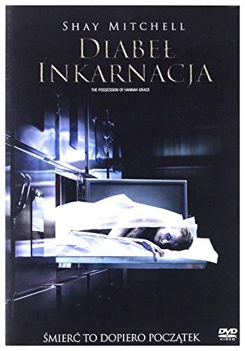 The Possession of Hannah Grace [DVD] (IMPORT) (Keine deutsche Version)