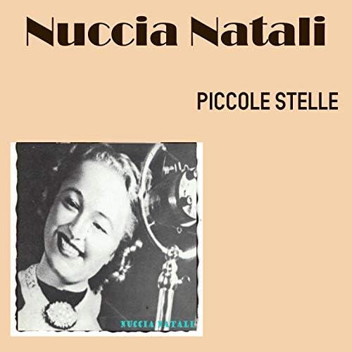 Nuccia Natali, Trio Lescano & Orchestra Cetra diretta da Pippo Barzizza