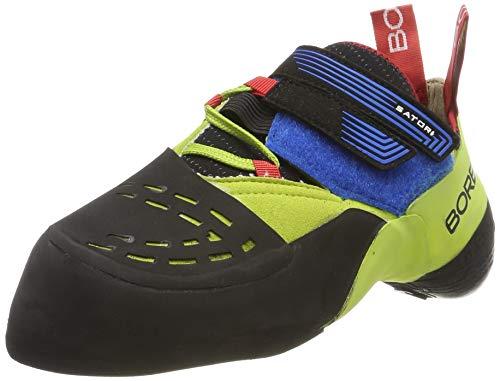 BOREAL Herren Satori Multisport Indoor Schuhe, Mehrfarbig 001, 42 EU