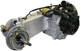 ScootsUSA Premium 150cc GY6 4-stroke Long-Case Engine