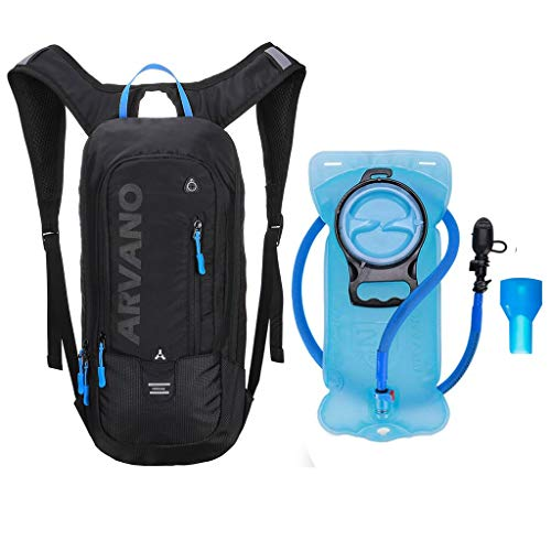 6L Mini Bike Backpack Imperméable, Hydratant Pack...