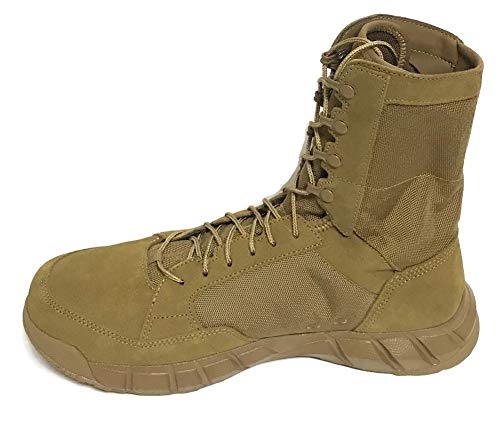 Oakley Men's Light Assault 2 Boots Coyote Size 9