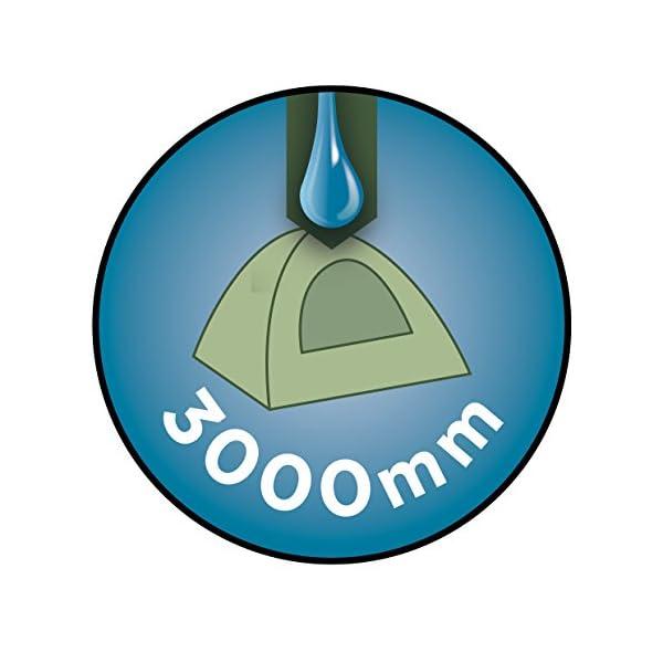 Coleman Weatherproof Instant Tourer Unisex Outdoor Dome Tent 7