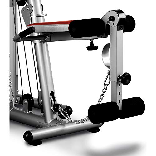 BH fitness-station Kraftstation NEVADA Bild 2*