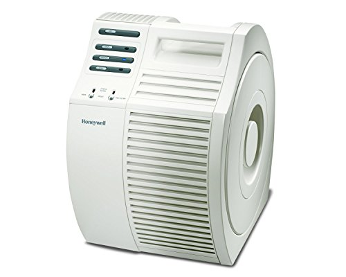 Read About Honeywell 17000-S QuietCare True HEPA Air Purifier, 200 sq. ft.