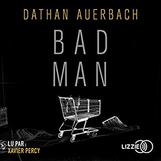 Bad Man cover art