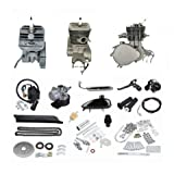 Zoombicycles 66/80cc 2 Stroke Engine Motor Kit Motorized Bicycle Bike Fuel Gas Powered