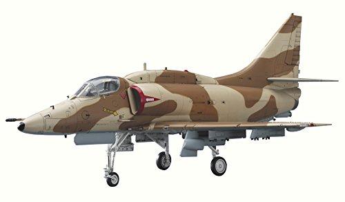 ハセガワ クリエーターワークスシリーズ エリア88 A-4M スカイホーク グレック・ゲイツ 1/48スケール プラ...