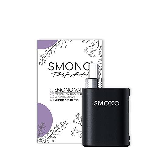 Smono Start Vaporizer Version 2020 - kein Nikotin