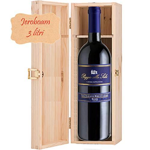 Vino Nobile di Montepulciano Riserva Docg Poggio Alla Sala (Jeroboam 3 litros)