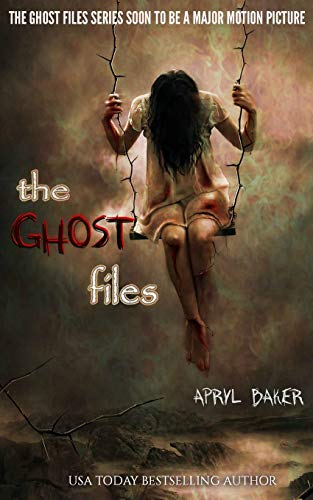 Compare Textbook Prices for The Ghost Files  ISBN 9781680580594 by Baker, Apryl