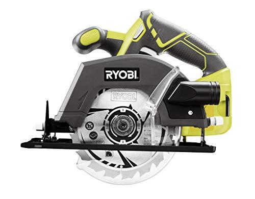 RYOBI R18CSP-0 18 V ONE+ schnurlose Kreissäge, 150 mm