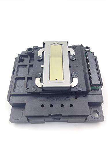 Neigei Accesorios de Impresora FA04000 FA04010 Cabezal de impresión Cabezal de impresión Cabezal de Impresora Compatible con Epson WF-2010 WF-2510 WF-2520 WF-2530 WF-2540 ME401 ME303 WF2010 WF2510