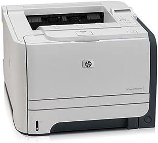 HP Laserjet P2055DN - Impresora láser blanco y negro (33 ppm, A4)